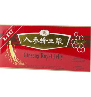 Ginseng-royal-jelly