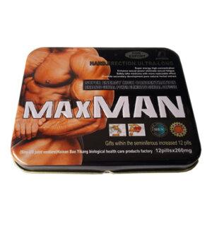 maxman-max-man-en-bogota